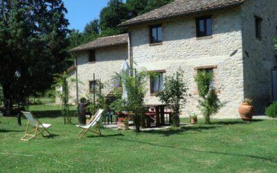 Offerta vacanza nel WEEKEND in appartamenti al Lago Trasimeno