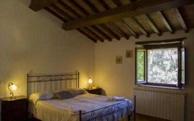 Ponte dell'IMMACOLATA in Umbria: appartamenti vacanza al Lago Trasimeno