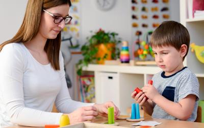 Intervento precoce nell'autismo con il Denver Model