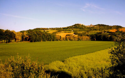 LASTMINUTE EPIFANIA in Umbria in casale con appartamenti vacanza