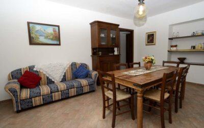 NATALE in appartamenti vacanza con camino e parco giochi in Umbria