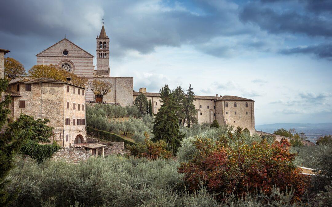 OFFERTA EPIFANIA in Agriturismo ideale per famiglie vicino Assisi