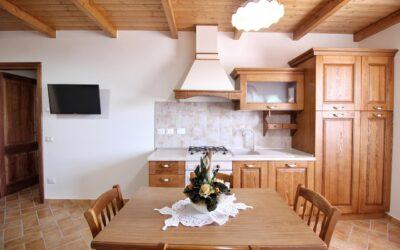 Offerta OGNISSANTI in Agriturismo con appartamenti vacanza in Umbria