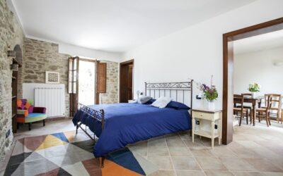 Offerta PONTE DEI SANTI in Appartamenti Vacanza indipendenti ad Assisi