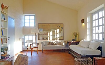 WEEKEND in Villa di Lusso ad uso esclusivo in Umbria
