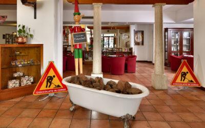 Choco Family Hotel con Piscina a Perugia
