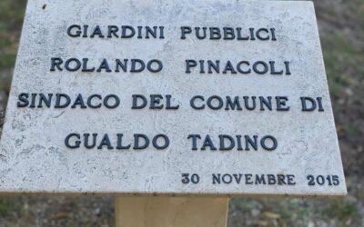 Parco Giochi del Comune di Gualdo Tadino