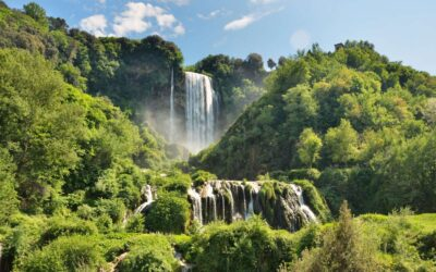 Lastminute EPIFANIA in Agriturismo alle Cascate delle Marmore