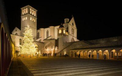 Lastminute NATALE ad Assisi con bambini in appartamenti vicinissimi al centro storico!