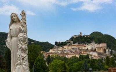 Offerta EPIFANIA in hotel per famiglie con Ristorante e Spa convenzionati a Cascia