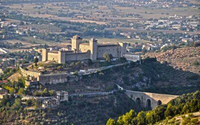 Lastminute 25 APRILE in vacanza con bambini a Spoleto, Umbria