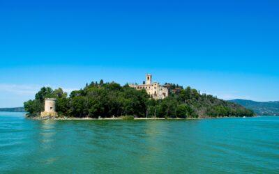 Offerta speciale 1 MAGGIO al Lago Trasimeno in appartamenti a Piegaro