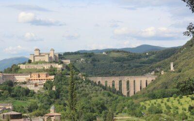 Ponte del 1 MAGGIO in Agriturismo per famiglie a Spoleto