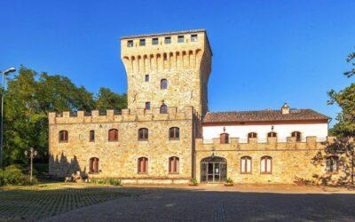 Country House con Ristorante il Castello di Assisi