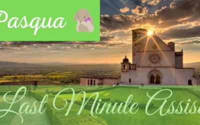 Lastminute PASQUA in Castello con Ristorante ad Assisi