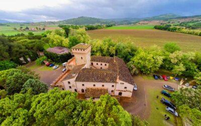 Offerta LUGLIO in Castello con Ristorante vicino Assisi