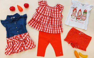 Abbigliamento per bambini in Umbria: prova lo shopping interattivo!