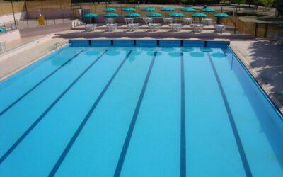 Lastminute LUGLIO in agricamping con piscine e ristorante a Bevagna