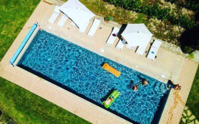 Offerta LUGLIO in Country House con piscina e alpaca in Alta Val Tiberina
