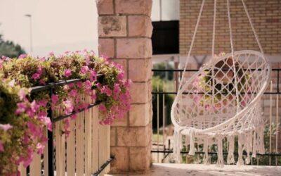 Soggiorno di AGOSTO ad Assisi in Villetta vacanze indipendente