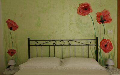 Vacanze a SETTEMBRE in Villetta privata ad Assisi