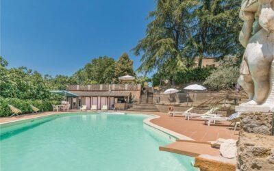 Vacanze di LUGLIO con bambini in fattoria didattica con piscina in Umbria!
