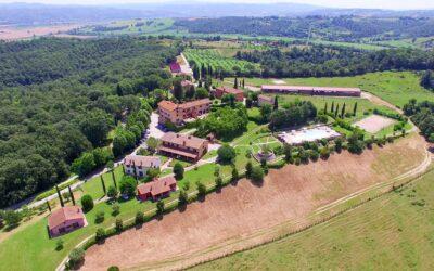 Lastminute LUGLIO in struttura family tra Umbria e Toscana
