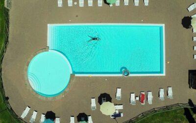 Offerta GIUGNO in appartamenti vacanza con piscina tra Umbria e Toscana