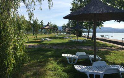 Offerta LUGLIO in Glamping per famiglie al Lago Trasimeno
