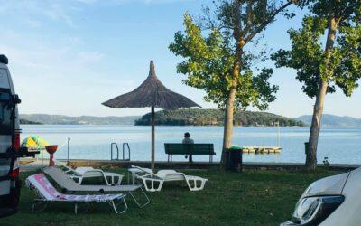 Campeggio al Lago Trasimeno per vacanze con bambini a LUGLIO!