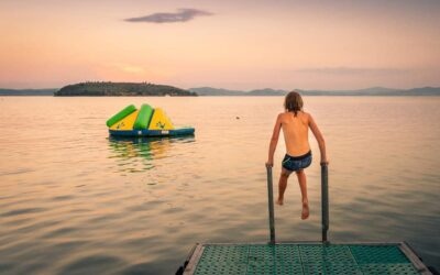 Offerta WEEKEND in campeggio sul Lago Trasimeno, Umbria!