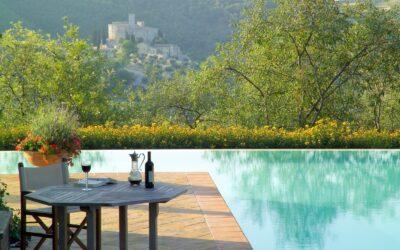 WEEKEND in Villa con piscina in Umbria per 12 persone