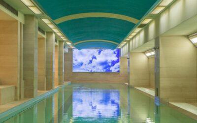 Spa Family Hotel 4 Stelle con Piscina Coperta a Perugia