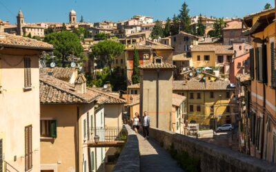 WEEKEND in Hotel Family con Piscina Coperta a Perugia