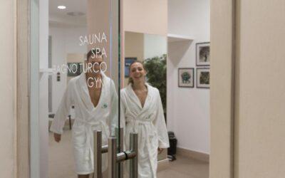 Offerta IMMACOLATA con Bambini in Umbria in Family Hotel con Piscina Coperta