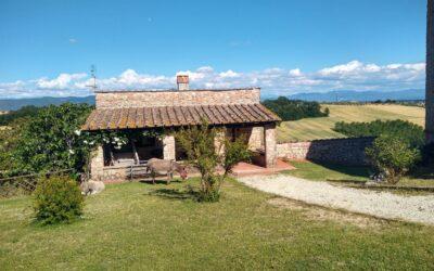 Lastminute OTTOBRE EUROCHOCOLATE in castello con fattoria e ristorante in Umbria