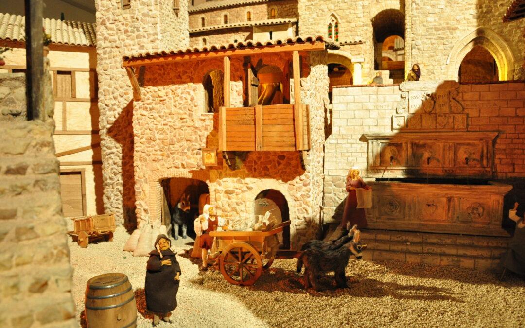Offerta HALLOWEEN con Bambini in Castello in Umbria con ristorante ad Assisi